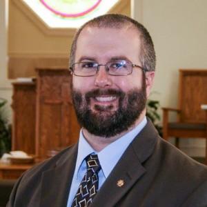 Mike Prince, Elder