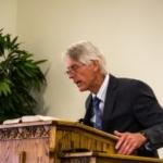 Pastor Steve Graham