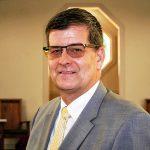 Elder Mike Myers