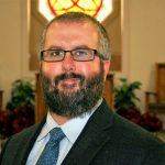Elder Mike Prince