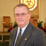 Pastor Ben Scofield