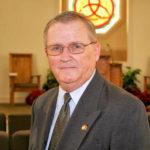 Pastor Ben Scofield, West Suffolk Baptist Church